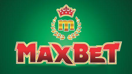 MAXBET là gì? Giới thiệu nhà cái MAXBET