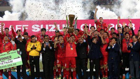 AFF Cup là gì? Tham gia cá độ AFF Cup tại 3IN1BET